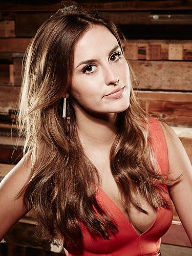 <p>Lucy seems rather smiley in this snap - is she ready to prove she's like sooo over Spencer and his cheating ways?</p>