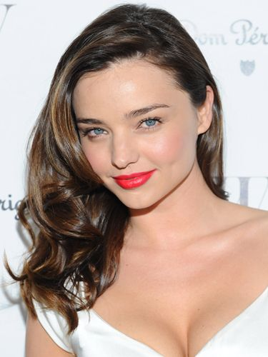 "<p>Doesn't this hairstyle just accentuate Miranda Kerr's dolly gorgeousness? Her glossy, side-styled curls are nothing but glamorous.</p> <p><a href=""http://www.cosmopolitan.co.uk/beauty-hair/styles/celebrity/cosmo-hairstyle-of-the-day"" target=""_blank"">HAIRSTYLE OF THE DAY</a></p> <p><a href=""http://www.cosmopolitan.co.uk/beauty-hair/news/styles/celebrity/frow-hair-celebrity-fashion-week"" target=""_blank"">FRONT ROW HAIRSTYLES </a></p> <p><a href=""http://www.cosmopolitan.co.uk/beauty-hair/"" target=""_blank"">MORE CELEBRITY HAIR NEWS </a></p> <p> </p>"