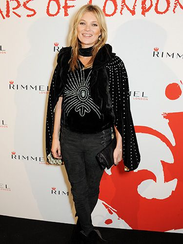 "<p>Kate Moss always manages to look effortlessly cool, in ensembles we always wish we'd thought of. Here, she amps up her all-black look with clever use of shiny silver embellishment. watch and learn, people.</p> <p class=""fb_frame_side_right_paragraph""><a href=""http://www.cosmopolitan.co.uk/fashion/love/"" target=""_blank"">VOTE ON CELEBRITY STYLE</a></p> <p class=""fb_frame_side_right_paragraph""><a href=""http://www.cosmopolitan.co.uk/fashion/shopping/new-in-store-2-september"" target=""_blank"">SHOP THIS WEEK'S BEST BUYS</a></p> <p class=""fb_frame_side_right_paragraph""><a href=""http://www.cosmopolitan.co.uk/fashion/celebrity/"" target=""_blank"">SEE THE LATEST CELEBRITY TRENDS</a></p> <div style=""overflow: hidden; color: #000000; background-color: #ffffff; text-align: left; text-decoration: none;""> </div>"