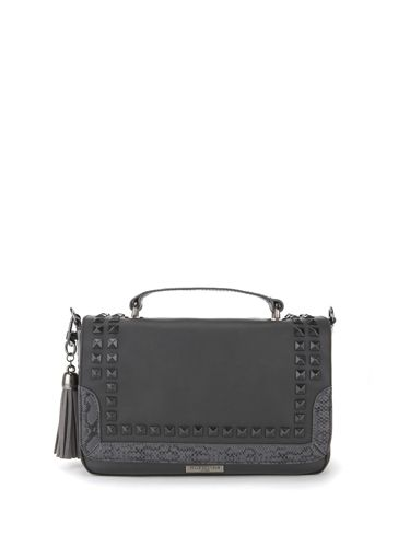 "<p>Don't tell the other bags (they'll get jealous) but this studded across-body bag, looking deliciously designer, is probably our favourite from the new winter collection.</p> <p>Nicole tonal stud handbag, £55, <a href=""http://www.pauls-boutique.com/default.aspx?scid=1&pid=4047"" target=""_blank"">pauls-boutique.com</a></p> <p><a href=""http://www.cosmopolitan.co.uk/fashion/news/pippa-middleton-mint-dress-london"" target=""_blank"">SHOP Pippa Middleton's Paul's Boutique bag</a></p> <p><a href=""http://www.cosmopolitan.co.uk/fashion/shopping/best-bags-summer-fashion-2014"" target=""_blank"">SEE 10 best bags from London Fashion Week</a></p> <p><a href=""http://www.cosmopolitan.co.uk/fashion/news/"" target=""_blank"">Get the latest fashion and style news</a></p>"