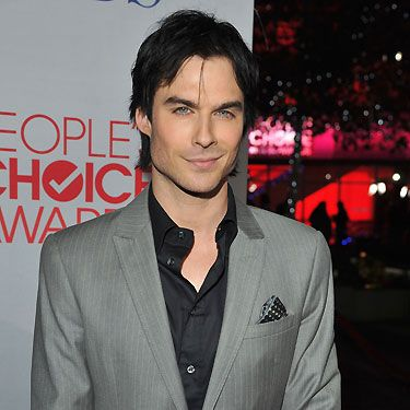 """<p>He's been winning hearts across the world with his role as hot Damon Salvatore in The Vampire Diaries, and Ian has previously revealed he was preparing for the role of Christian Grey by building a sex den in his house - which may have been a joke, but we're fully prepared to take it seriously.</p><p><a href=""""http://www.cosmopolitan.co.uk/celebs/entertainment/charlie-hunnam-quits-50-shades"""">CHARLIE HUNNAM QUITS FIFITY SHADES OF GREY MOVIE</a></p><p><a href=""""http://www.cosmopolitan.co.uk/celebs/entertainment/fifty-shades-fans-cast-petition"""">FANS CAMPAIGN FOR MATT BOMER AS CHRISTIAN GREY</a></p><p><a href=""""http://www.cosmopolitan.co.uk/celebs/entertainment/charlie-hunnam-christian-grey-sex-scenes"""">WHY CHARLIE HUNNAM WAS A GOOD CHRISTIAN GREY CHOICE</a></p>"""