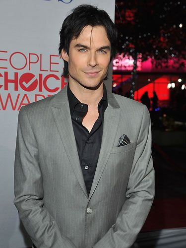"<p>He's been winning hearts across the world with his role as hot Damon Salvatore in The Vampire Diaries, and Ian has previously revealed he was preparing for the role of Christian Grey by building a sex den in his house - which may have been a joke, but we're fully prepared to take it seriously.</p> <p><a href=""http://www.cosmopolitan.co.uk/celebs/entertainment/charlie-hunnam-quits-50-shades"">CHARLIE HUNNAM QUITS FIFITY SHADES OF GREY MOVIE</a></p> <p><a href=""http://www.cosmopolitan.co.uk/celebs/entertainment/fifty-shades-fans-cast-petition"">FANS CAMPAIGN FOR MATT BOMER AS CHRISTIAN GREY</a></p> <p><a href=""http://www.cosmopolitan.co.uk/celebs/entertainment/charlie-hunnam-christian-grey-sex-scenes"">WHY CHARLIE HUNNAM WAS A GOOD CHRISTIAN GREY CHOICE</a></p>"