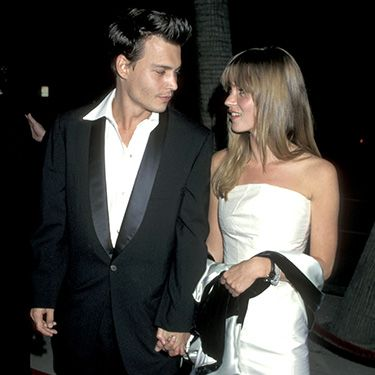 """<p>Johnny may have starred as a ladies man in his 1995 rom-com Don Juan DeMarco, but he only had eyes for Kate on the film's Beverly Hills red carpet.</p><p><a href=""""http://www.cosmopolitan.co.uk/fashion/news/kate-moss-topshop-collection-ss14?click=main_sr"""" target=""""_blank"""">KATE MOSS FOR TOPSHOP - NEW COLLECTION</a></p><p><a href=""""http://www.cosmopolitan.co.uk/celebs/celebrity-gossip/rss/johnny-depp-gets-famous-family-in-frenzy-when-he-drops-by-house-3829?click=main_sr"""" target=""""_blank"""">JOHNNY DEPP GETS FAMOUS FAMILY IN A FRENZY</a></p><p><a href=""""http://www.cosmopolitan.co.uk/beauty-hair/news/beauty-news/kate-moss-launches-rimmel-london-and-topshop-collections?click=main_sr"""" target=""""_blank"""">KATE MOSS IN BURNT-EYEBROW DRAMA</a></p>"""