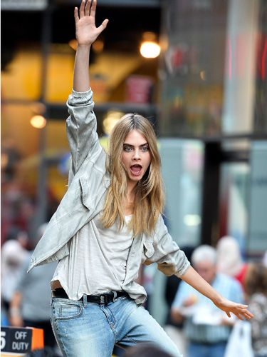 "<p>WHEEEEEEY!</p> <p><a href=""http://www.cosmopolitan.co.uk/fashion/celebrity/behind-the-scenes-cara-delevingne-dkny-shoot"" target=""_blank"">BEHIND THE SCENES OF CARA'S DKNY CAMPAIGN SHOOT</a></p> <p><a href=""http://www.cosmopolitan.co.uk/fashion/news/cara-delevingne-london-fashion-week-style-so-far?page=1"" target=""_blank"">CARA DELEVINGNE'S LONDON FASHION WEEK STYLE</a></p> <p><a href=""http://www.cosmopolitan.co.uk/celebs/celebrity-gossip/cara-delevingne-model-agency-tattoo-xii?click=main_sr"" target=""_blank"">CARA FLASHES NEW TATS </a></p>"