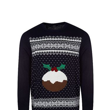 <p>That pud looks good enough to eat..</p>