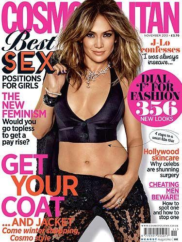 Cosmopolitan [UK] (May 2013)
