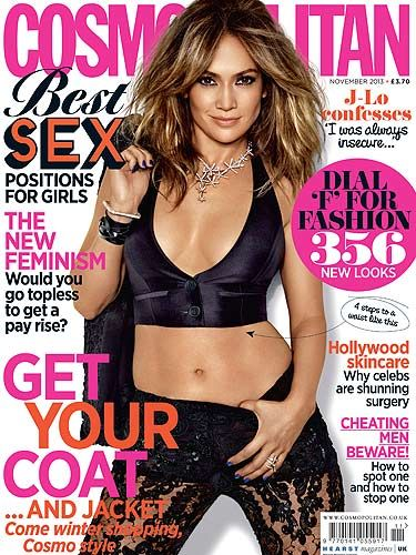 "<p>Jennifer Lopez and her amazing abs graced our November 2013 issue.</p> <p>Buy this issue as a Digital Edition NOW from;<br /><br /><a href=""https://itunes.apple.com/gb/app/cosmopolitan-uk/id461363572?mt=8%20&affId=1503186%20"" target=""_blank"">Apple</a><br /><br /><a href=""http://www.amazon.co.uk/gp/product/B00AAZXB9M"" target=""_blank"">Amazon – Kindle Fire</a><br /><br /><a href=""https://play.google.com/store/magazines/details/Cosmopolitan_UK?id=CAow8MiDAg&hl=en_GB%20"" target=""_blank"">Google Play</a><br /><br /><a href=""http://gb.zinio.com/www/browse/back-issues.jsp?&prnt=&productId=89169471&offer=&categoryId="" target=""_blank"">Zinio</a></p>"