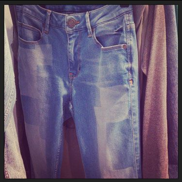 """<p>We were loving these patchwork jeans from Day Birger et Mikkelsen… both sexy and cool! Not surprising though, as everything at Varg SS14 press day was dreamy.</p><p><a href=""""http://www.cosmopolitan.co.uk/fashion/celebrity/vogue-fashion-fund-party"""" target=""""_blank"""">VOGUE'S FASHION FUND PARTY AT CHATAEU MARMONT</a></p><p><a href=""""http://www.cosmopolitan.co.uk/fashion/celebrity/kate-bosworth-the-collection"""" target=""""_blank"""">KATE BOSWORTH X TOPSHOP - THE COLLECTION</a></p><p><a href=""""http://www.cosmopolitan.co.uk/fashion/news/cara-delevingne-japanese-advert"""" target=""""_blank"""">CARA DELEVINGNE'S WACKY JAPANESE ADVERT </a></p>"""