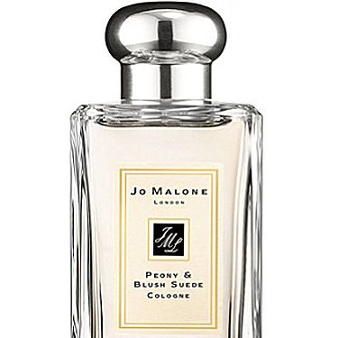 """<p><strong>What's the juice?</strong> A fresh, floral fruity scent with peonies, jasmine, rose and gillyflower cut with juicy red apple. At the base is velvety, blush suede which is softer than its sister note leather, more commonly found in fragrances.</p><p><strong>Does it turn heads?</strong> When I sprayed it in the office EVERYONE wanted to know what it was (and if they could borrow it), but when it settles on the skin it's very soft, so it's more a subtle seducer than a statement scent.</p><p><strong>Is it Autumn appropriate?</strong> Although I'd happily wear it on a summer's eve, the suede and sharp, crisp apple mean it can handle the cooler new season. Being Jo Malone it's rich and luxurious, but unlike some Autumn/Winter fragrances it's doesn't overpower.</p><p><strong>How does it make me feel?</strong> Elegant and feminine but not girlie. I want to team it with new suede knee-high boots and a pink cocoon coat.<br /> <br />From £39, <a href=""""http://www.jomalone.co.uk/products/11563/Fragrances/The-Collections/Floral/peonyblushsuede/index.tmpl"""" target=""""_blank"""">jomalone.co.uk</a></p><p>Reviewed by Bridget March</p>"""