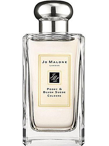 "<p><strong>What's the juice?</strong> A fresh, floral fruity scent with peonies, jasmine, rose and gillyflower cut with juicy red apple. At the base is velvety, blush suede which is softer than its sister note leather, more commonly found in fragrances.</p> <p><strong>Does it turn heads?</strong> When I sprayed it in the office EVERYONE wanted to know what it was (and if they could borrow it), but when it settles on the skin it's very soft, so it's more a subtle seducer than a statement scent.</p> <p><strong>Is it Autumn appropriate?</strong> Although I'd happily wear it on a summer's eve, the suede and sharp, crisp apple mean it can handle the cooler new season. Being Jo Malone it's rich and luxurious, but unlike some Autumn/Winter fragrances it's doesn't overpower.</p> <p><strong>How does it make me feel?</strong> Elegant and feminine but not girlie. I want to team it with new suede knee-high boots and a pink cocoon coat.<br /> <br />From £39, <a href=""http://www.jomalone.co.uk/products/11563/Fragrances/The-Collections/Floral/peonyblushsuede/index.tmpl"" target=""_blank"">jomalone.co.uk</a></p> <p>Reviewed by Bridget March</p>"