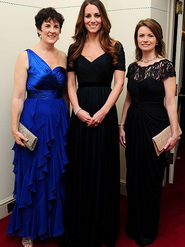 "<p>Kate looked stunning as she stepped out without her boys for an appearance at the Action on Addiction gala at the Kensington Palace State Apartments. For her big solo appearance, The Duchess wore (what else?) a Jenny Packham floor-length gown.</p> <p><a href=""http://www.cosmopolitan.co.uk/fashion/love/"" target=""_blank"">VOTE ON CELEBRITY STYLE</a></p> <p><a href=""http://www.cosmopolitan.co.uk/fashion/shopping/new-in-store-22-oct"" target=""_blank"">SHOP THIS WEEK'S BEST BUYS</a></p> <p><a href=""http://www.cosmopolitan.co.uk/fashion/celebrity/"" target=""_blank"">SEE THE LATEST CELEBRITY TRENDS</a></p> <p> </p>"