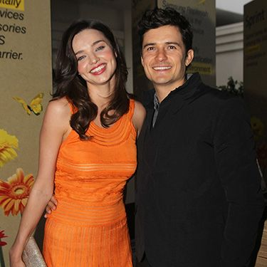 """<p>Ah, happier days. Miranda and Orlando were positively beaming on the red carpet for the Global Green USA's 15th Annual Millennium Awards in 2011.</p><p><a href=""""http://www.cosmopolitan.co.uk/celebs/celebrity-gossip/miranda-kerr-orlando-bloom-split"""" target=""""_blank"""">MIRANDA KERR AND ORLANDO BLOOM SPLIT</a></p><p><a href=""""http://www.cosmopolitan.co.uk/fashion/shopping/miranda-kerr-mango-winter-collection"""" target=""""_blank"""">MIRANDA KERR MODELS MANGO WINTER 2013 COLLECTION</a></p><p><a href=""""http://www.cosmopolitan.co.uk/celebs/celebrity-gossip/"""" target=""""_blank"""">GET MORE CELEBRITY NEWS</a></p>"""