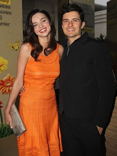 "<p>Ah, happier days. Miranda and Orlando were positively beaming on the red carpet for the Global Green USA's 15th Annual Millennium Awards in 2011.</p> <p><a href=""http://www.cosmopolitan.co.uk/celebs/celebrity-gossip/miranda-kerr-orlando-bloom-split"" target=""_blank"">MIRANDA KERR AND ORLANDO BLOOM SPLIT</a></p> <p><a href=""http://www.cosmopolitan.co.uk/fashion/shopping/miranda-kerr-mango-winter-collection"" target=""_blank"">MIRANDA KERR MODELS MANGO WINTER 2013 COLLECTION</a></p> <p><a href=""http://www.cosmopolitan.co.uk/celebs/celebrity-gossip/"" target=""_blank"">GET MORE CELEBRITY NEWS</a></p>"