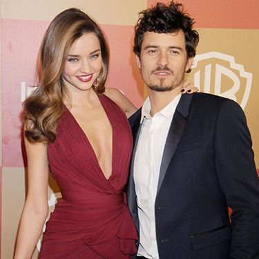 """<p>The gorgeous couple looked absolutely adorable on the red carpet of the InStyle and Warner Bros. Golden Globes party. Her dress is breath-taking&#x3B; and Orlando's suit isn't too shabby either. </p><p><a href=""""http://www.cosmopolitan.co.uk/celebs/celebrity-gossip/miranda-kerr-orlando-bloom-split"""" target=""""_blank"""">MIRANDA KERR AND ORLANDO BLOOM SPLIT</a></p><p><a href=""""http://www.cosmopolitan.co.uk/fashion/shopping/miranda-kerr-mango-winter-collection"""" target=""""_blank"""">MIRANDA KERR MODELS MANGO WINTER 2013 COLLECTION</a></p><p><a href=""""http://www.cosmopolitan.co.uk/celebs/celebrity-gossip/"""" target=""""_blank"""">GET MORE CELEBRITY NEWS</a></p>"""