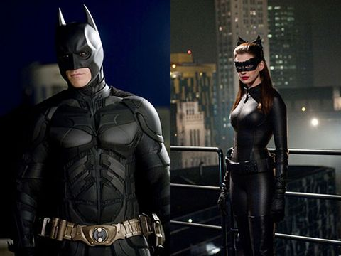 because halloween just simply isnt halloween without a sexy cat batman and catwoman