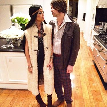 """<p>There are very few musical goddesses better than dressing up like as Cher. Celeb stylist Rachel Zoe thought the same, as she Instagrammed this pic of her and husband dressed up for a celeb-filled Halloween bash. """"Dressed to kill"""" you could say!</p> <p><a href=""""http://www.cosmopolitan.co.uk/fashion/celebrity/celebrity-halloween-costumes"""" target=""""_blank"""">BEST CELEBRITY HALLOWEEN COSTUMES</a></p> <p><a href=""""http://www.cosmopolitan.co.uk/fashion/shopping/sexy-halloween-costume-ideas-90s"""" target=""""_blank"""">SEXY HALLOWEEN OUTFITS</a></p> <p><a href=""""http://www.cosmopolitan.co.uk/fashion/news/halloween-outfits"""" target=""""_blank"""">EFFORTLESS HALLOWEEN OUTFITS FROM THE HIGH STREET</a></p>"""