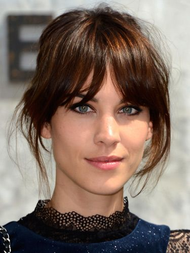 60s Hair And Makeup Trend Celebrity Beauty Pictures