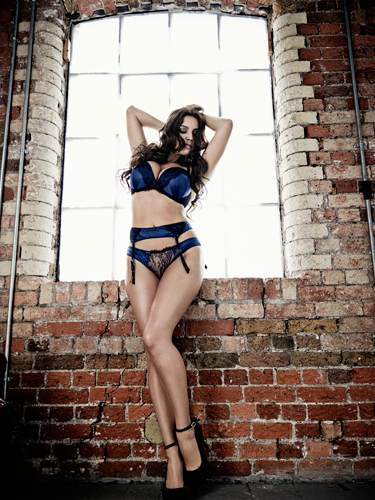 "<p>As if Kelly's legs needed any help in looking longer, the photographer goes for the up-shot.<em> <br /></em></p> <p><em>Shop Kelly Brook's lingerie collection for New Look at <a href=""http://www.newlook.com/shop/result?Ntt=Kelly+Brook+Lingerie&filtered=1"" target=""_blank"">newlook.com</a> now. Prices start at £6.</em></p> <p><a href=""http://www.cosmopolitan.co.uk/fashion/shopping/kelly-brook-new-look-aw13"" target=""_blank"">SEE KELLY BROOK'S WINTER FASHION RANGE </a></p> <p><a href=""http://www.cosmopolitan.co.uk/fashion/news/lingerie-show-2013"" target=""_blank"">WATCH THE ACTION FROM COSMO'S LINGERIE SHOW</a></p> <p><a href=""http://www.cosmopolitan.co.uk/fashion/shopping/the-fashion-fix-shop-bargain-buys"" target=""_blank"">SHOP: FASHION BUYS FOR £10 OR LESS</a></p>"