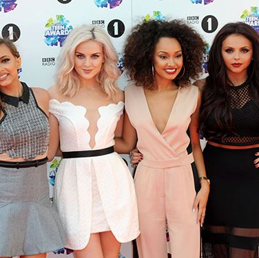 """<p>How gorgeous did Jade, Perrie, Leigh-Anne and Jesy look on the Teen Awards red carpet? The ladies of Little Mix were looking particularly polished and chic yesterday - we especially love Leigh-Anne's pale pink jumpsuit. </p><p><a href=""""http://www.cosmopolitan.co.uk/beauty-hair/news/trends/celebrity-beauty/celebrities-go-makeup-free"""" target=""""_blank"""">CELEBRITIES WITHOUT MAKEUP</a></p><p><a href=""""http://www.cosmopolitan.co.uk/beauty-hair/news/trends/celebrity-beauty/best-celebrity-beauty-tips"""" target=""""_blank"""">BEST CELEBRITY BEAUTY TIPS</a></p><p><a href=""""http://www.cosmopolitan.co.uk/beauty-hair/news/trends/celebrity-beauty/celebs-in-wigs"""" target=""""_blank"""">CELEBRITIES IN WIGS</a></p>"""