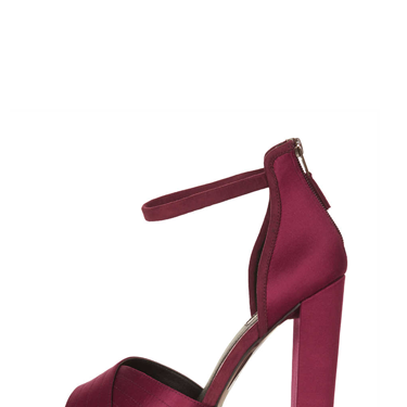 <p>These are proper party shoes - and will see you through festive season and beyond.</p>