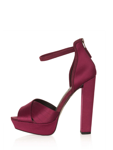 "<p>These are proper party shoes - and will see you through festive season and beyond.</p> <p>Satin strap sandals, £58, <a href=""http://www.topshop.com/en/tsuk/product/shoes-430/heels-458/lola-satin-strap-sandals-2385106?bi=1&ps=20"" target=""_blank"">topshop.com</a></p> <p><a href=""http://www.cosmopolitan.co.uk/fashion/shopping/womens-clothing-under-ten-pounds"" target=""_blank"">Shop daily fashion finds for £10 or less</a></p> <p><a href=""http://www.cosmopolitan.co.uk/fashion/shopping/investment-winter-coats"" target=""_blank"">10 winter coats worth investing in</a></p> <p><a href=""http://www.cosmopolitan.co.uk/fashion/winter-fashion-trends-2013/"" target=""_blank"">See the latest winter fashion trends 2013</a></p>"