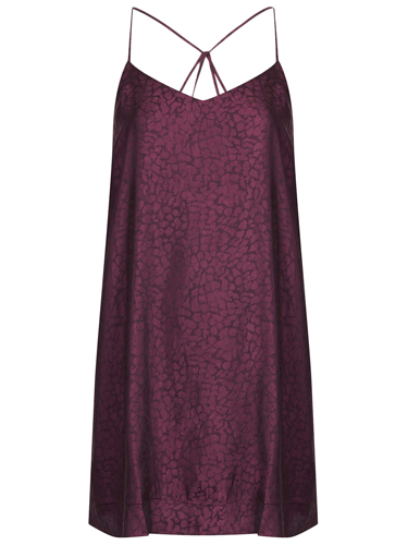 "<p>We love the rich wine hue of this 90s-inspired cami dress; wear with the Topshop sandals on the previous slide for a BERRY nice colour-blocked look.</p> <p>Animal jacquard swing dress, £42, <a href=""http://www.topshop.com/en/tsuk/product/new-in-this-week-2169932/new-in-this-week-493/petite-animal-jacquard-swing-dress-2398830?bi=1&ps=200"" target=""_blank"">topshop.com</a></p> <p><a href=""http://www.cosmopolitan.co.uk/fashion/shopping/womens-clothing-under-ten-pounds"" target=""_blank"">Shop daily fashion finds for £10 or less</a></p> <p><a href=""http://www.cosmopolitan.co.uk/fashion/shopping/investment-winter-coats"" target=""_blank"">10 winter coats worth investing in</a></p> <p><a href=""http://www.cosmopolitan.co.uk/fashion/winter-fashion-trends-2013/"" target=""_blank"">See the latest winter fashion trends 2013</a></p>"