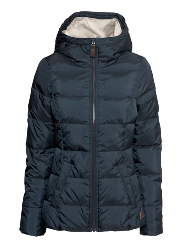 "<p>This puffer jacket means business. The high collar, hood and down lining mean you'll stay snug, plus the nipped-in waist will avoid you looking like the marshmallow man.</p> <p>Down jacket, £49.99, <a href=""http://www.hm.com/gb/product/10081?article=10081-A"" target=""_blank"">hm.com</a></p> <p><a href=""http://www.cosmopolitan.co.uk/fashion/shopping/womens-christmas-fair-isle-jumpers-2013"" target=""_blank"">WINTER WARMERS: SHOP 9 NIFTY KNITS</a></p> <p><a href=""http://www.cosmopolitan.co.uk/fashion/shopping/investment-winter-coats"" target=""_blank"">10 WINTER COATS WORTH INVESTING IN</a></p> <p><a href=""http://www.cosmopolitan.co.uk/fashion/shopping/christmas-jumpers-2013-primark-womens"" target=""_blank"">PRIMARK'S CHRISTMAS JUMPERS ARE EXCELLENT</a></p>"