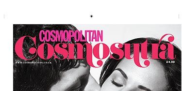 """<p>Our new issue of Cosmosutra is from November 6th, and it's packed full of saucy sex and relationship advice that will keep you and your boyfriend hot in the bedroom.</p> <p>Want all Cosmosutra's fab info delivered to your door? Well we've made things super easy! Simply <a href=""""https://subscribe.hearstmags.com/subscribe/natmagsproducts/107664"""" target=""""_blank"""">click here to order your copy online now!</a> Or pick up your copy in all good retailers.</p> <p>Also available to buy on your iPhone or iPad. Just go the <a href=""""https://itunes.apple.com/gb/app/cosmopolitan-uk/id461363572"""" target=""""_blank"""">Apple Newsstand and download the Cosmo UK app</a> to get your hands on a digital copy.</p> <p> </p>"""