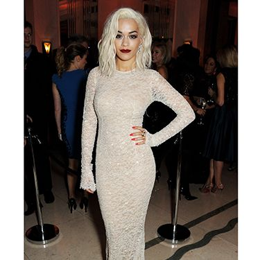 """<p>Rita pulls out another showstopper with this Ermanno Scervino floor-length gown.</p><p><a href=""""http://www.cosmopolitan.co.uk/fashion/celebrity/best-dressed-celebrities-LACMA-2013?click=main_sr"""" target=""""_blank"""">HOLLYWOOD'S LEADING LADIES DAZZLE AT THE LACMA GALA</a></p><p><a href=""""http://www.cosmopolitan.co.uk/fashion/shopping/christmas-party-dresses-investment"""" target=""""_blank"""">10 DREAMY PARTY DRESSES</a></p><p><a href=""""http://www.cosmopolitan.co.uk/fashion/shopping/office-party-red-dress"""" target=""""_blank"""">THE RED DRESS EDIT</a></p>"""