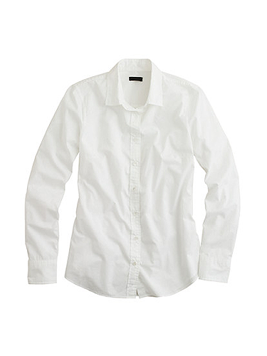 """<p>""""Much better than stealing his.""""</p> <p>Boy shirt in classic white, £69.50, <a href=""""http://www.jcrew.com/AST/Catalogs/2012/Preselledition/2012FallPreselledition310/AllProducts/PRD~44541/44541.jsp"""" target=""""_blank"""">jcrew.com</a></p> <p><a href=""""http://www.cosmopolitan.co.uk/fashion/news/j-crew-open-london-stores-uk"""" target=""""_blank"""">J Crew comes to the UK (at last)</a></p> <p><a href=""""http://www.cosmopolitan.co.uk/fashion/shopping/nyfw-street-style#fbIndex1"""" target=""""_blank"""">See New York Fashion Week street style</a></p> <p><a href=""""http://www.cosmopolitan.co.uk/fashion/shopping/investment-winter-coats"""" target=""""_blank"""">10 winter coats worth investing in</a></p>"""