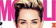 """<p>Global phenemonon and often controversial celeb Miley Cyrus graces the cover of both the UK and US versions of Cosmopolitan, with a unique shared photoshoot which was produced by the UK Cosmo team.</p> <p>Miley Cyrus talks fame, living without regrets and staying true to herself in this exclusive Cosmo interivew...</p> <p><a href=""""http://www.cosmopolitan.co.uk/celebs/entertainment/miley-cyrus-cosmopolitan-cover-2013"""" target=""""_blank"""">READ MILEY CYRUS'S DECEMBER ISSUE INTERVIEW</a></p>"""