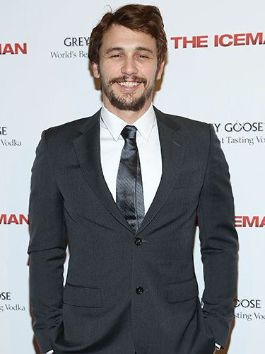 "<p>At a recent New York premiere for The Iceman, the actor-turned-academic showed off some serious facial hair.</p> <p><a href=""http://www.cosmopolitan.co.uk/love-sex/cosmo-centerfolds/cosmopolitan-sexiest-men-of-2013"" target=""_blank"">SEXIEST MEN OF 2013</a></p> <p><a href=""http://www.cosmopolitan.co.uk/love-sex/cosmo-centerfolds/hot-men-gq-awards-2013"" target=""_blank"">HOT MEN AT THE GQ AWARDS 2013</a></p> <p><a href=""http://www.cosmopolitan.co.uk/love-sex/cosmo-centerfolds/10-reasons-men-get-78-hotter-in-the-summer"" target=""_blank"">10 REASONS MEN ARE HOTTER IN THE SUMMER</a></p>"