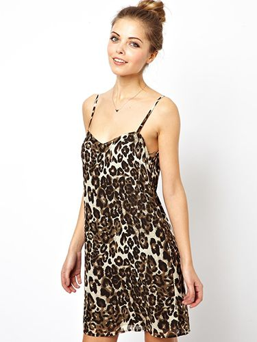 """<p>We love a bit of leopard print in our lives, and this cute little dress would look great dressed up with a gold belt and sexy heels. </p> <p>Leopard print cami dress, £25, <a href=""""http://www.asos.com/ASOS/ASOS-Leopard-Cami-Print-Dress/Prod/pgeproduct.aspx?iid=3527243&cid=8799&Rf-800=-1,26&sh=0&pge=0&pgesize=204&sort=-1&clr=Leopard"""" target=""""_blank"""">asos.com</a></p> <p><a href=""""http://www.cosmopolitan.co.uk/fashion/shopping/christmas-party-accessories-jewellery-bags"""" target=""""_blank"""">40 AMAZING PARTY ACCESSORIES</a></p> <p><a href=""""http://www.cosmopolitan.co.uk/fashion/shopping/winter-coats-less-than-50-pounds"""" target=""""_blank"""">WINTER COATS FOR UNDER £50</a></p> <p><a href=""""http://www.cosmopolitan.co.uk/fashion/shopping/christmas-party-dresses-investment"""" target=""""_blank"""">10 INVESTMENT PARTY DRESSES</a></p> <p> </p>"""