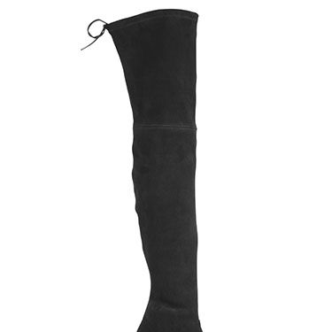 """<p>Kate Moss is the face (or rather legs) of these <a href=""""http://www.cosmopolitan.co.uk/fashion/news/what-s-hot-now-thigh-high-boots-miley-cyrus-kate-moss-louboutin"""" target=""""_blank"""">Stuart Weitzman</a> boots, Olivia Palermo sports them on the regular, and Millie Mack covets them - evident from her constant Instagram snaps of them. Black skinnies and a polo neck or a knitted mini dress with tights would look great with these investment boots. It might break the bank, but we defy you to take these off this winter.</p><p>Highland stretch over knee boot, £495, Stuart Weitzman at <a href=""""http://www.russellandbromley.co.uk/long-boots/highland/invt/372262"""" target=""""_blank"""">Russel & Bromley</a></p><p><a href=""""http://www.cosmopolitan.co.uk/fashion/how-to-wear-polo-necks"""" target=""""_blank"""">COSMO'S HOW TO WEAR POLO NECKS GUIDE</a></p><p><a href=""""http://www.cosmopolitan.co.uk/fashion/shopping/winter-wardrobe-essentials"""" target=""""_blank"""">TOP TEN WINTER WARDROBE ESSENTIALS</a></p><p><a href=""""http://www.cosmopolitan.co.uk/fashion/shopping/new-in-store-11-november"""" target=""""_blank"""">NEW IN STORE THIS WEEK</a></p><p> </p>"""