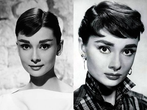 "<p>The ultimate eyebrow icon, Audrey Hepburn's brows are thick and short and always brushed upwards. This is a great look for doe-eyed brunettes like Hepburn. As ever, we bow down to your brows, Audrey.</p> <p><a href=""http://www.cosmopolitan.co.uk/beauty-hair/news/trends/celebrity-beauty/pixie-crop-celebrity-icons"" target=""_blank"">TOP TEN COOL CELEBRITY CROPS </a></p> <p><a href=""http://www.cosmopolitan.co.uk/beauty-hair/news/styles/celebrity/cosmo-hairstyle-of-the-day"" target=""_blank"">COSMO'S HAIRSTYLE OF THE DAY</a></p> <p><a href=""http://www.cosmopolitan.co.uk/beauty-hair/news/styles/celebrity/"" target=""_blank"">MORE CELEBRITY HAIR IDEAS</a></p>"