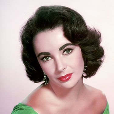 """<p>Elizabeth Taylor comes in a close second when it comes to eyebrow mavens. Wonderfully thick and longer than Hepburns more European shape, the arch arrives earlier and the thickness is fairly consistent from point to point. You'll be able to pull off this look if you have ultra-dark hair.</p><p><a href=""""http://www.cosmopolitan.co.uk/beauty-hair/news/trends/celebrity-beauty/pixie-crop-celebrity-icons"""" target=""""_blank"""">TOP TEN COOL CELEBRITY CROPS </a></p><p><a href=""""http://www.cosmopolitan.co.uk/beauty-hair/news/styles/celebrity/cosmo-hairstyle-of-the-day"""" target=""""_blank"""">COSMO'S HAIRSTYLE OF THE DAY</a></p><p><a href=""""http://www.cosmopolitan.co.uk/beauty-hair/news/styles/celebrity/"""" target=""""_blank"""">MORE CELEBRITY HAIR IDEAS</a></p>"""
