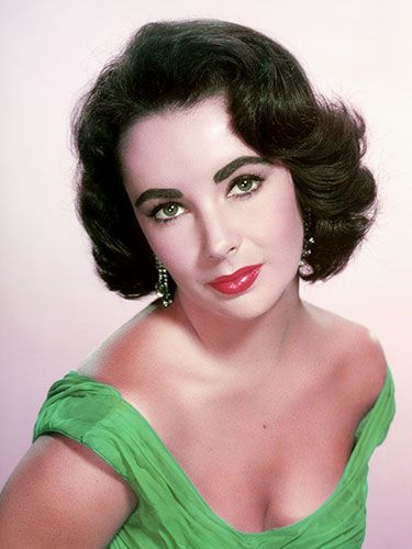"<p>Elizabeth Taylor comes in a close second when it comes to eyebrow mavens. Wonderfully thick and longer than Hepburns more European shape, the arch arrives earlier and the thickness is fairly consistent from point to point. You'll be able to pull off this look if you have ultra-dark hair.</p> <p><a href=""http://www.cosmopolitan.co.uk/beauty-hair/news/trends/celebrity-beauty/pixie-crop-celebrity-icons"" target=""_blank"">TOP TEN COOL CELEBRITY CROPS </a></p> <p><a href=""http://www.cosmopolitan.co.uk/beauty-hair/news/styles/celebrity/cosmo-hairstyle-of-the-day"" target=""_blank"">COSMO'S HAIRSTYLE OF THE DAY</a></p> <p><a href=""http://www.cosmopolitan.co.uk/beauty-hair/news/styles/celebrity/"" target=""_blank"">MORE CELEBRITY HAIR IDEAS</a></p>"