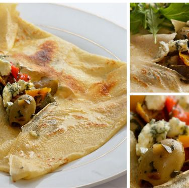 <p><strong>Serves: 4 people</strong></p>
