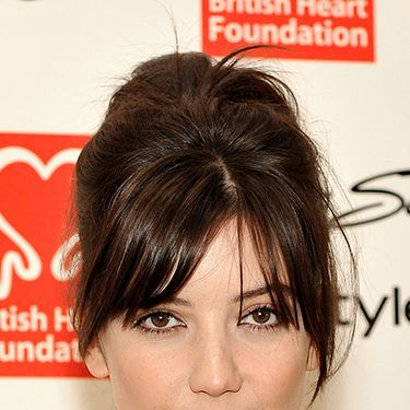 <p><strong>The inspiration:</strong> Daisy Lowe</p>