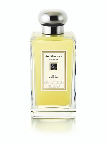 "<p><strong></strong>""The street number of the first Jo Malone™ boutique in London. This grand olfactory journey contains ingredients now synonymous with the brand: mandarin, grapefruit, lavender, basil, nutmeg and vetiver. An eclectic scent.""</p> <p><strong>What words spring to mind when you smell this?</strong><strong> </strong>It's deep and layered. Confident, brave, Christmassy and fun. I can smell musk.</p> <p> <strong>If this scent was a celeb, who would it be?</strong><strong> </strong>Hugh Jackman or Jay Z – a  strong, masculine man.</p> <p><strong>How much would you assume it costs?</strong><strong> </strong>£50</p> <p><strong>Would you love this as a Christmas gift?</strong><strong> </strong>Yes. I think men want a brand that they identify with and to have a range of fragrances which they can use depending on their mood and style. This wouldn't be my daily go-to, probably because I don't associate with the brand, but when I'm in the mood for something confident and wintry it's perfect.</p> <p><strong>Jo Malone 154 cologne, from £39 <a href=""http://www.jomalone.co.uk"" target=""_blank"">jomalone.co.uk </a></strong></p>"