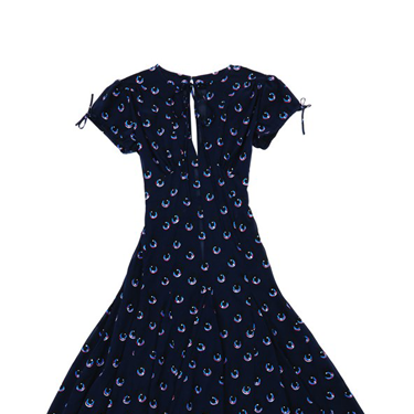 """<p>The fit 'n' flare shape of this fun frock is super-flattering - perfect party wear with a twsit. Just add a swipe of red lippy.</p><p>Eye ball print dress with lace trim, £85, <a href=""""http://www.topshop.com/en/tsuk/category/meadham-kirchoff-landing-21112013-2415356/home"""" target=""""_blank"""">topshop.com</a></p><p><a href=""""http://www.cosmopolitan.co.uk/fashion/shopping/j-crew-uk-store"""" target=""""_blank"""">JOIN THE J CREW! SHOP THE COSMO EDIT</a></p><p><a href=""""http://www.cosmopolitan.co.uk/fashion/shopping/christmas-party-accessories-jewellery-bags"""" target=""""_blank"""">40 AMAZING ACCESSORIES TO AMP UP YOUR LBD</a></p><p><a href=""""http://www.cosmopolitan.co.uk/fashion/news/"""" target=""""_blank"""">GET THE LATEST FASHION AND STYLE NEWS</a></p>"""