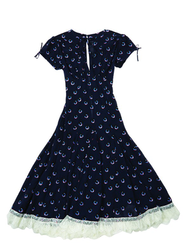 "<p>The fit 'n' flare shape of this fun frock is super-flattering - perfect party wear with a twsit. Just add a swipe of red lippy.</p> <p>Eye ball print dress with lace trim, £85, <a href=""http://www.topshop.com/en/tsuk/category/meadham-kirchoff-landing-21112013-2415356/home"" target=""_blank"">topshop.com</a></p> <p><a href=""http://www.cosmopolitan.co.uk/fashion/shopping/j-crew-uk-store"" target=""_blank"">JOIN THE J CREW! SHOP THE COSMO EDIT</a></p> <p><a href=""http://www.cosmopolitan.co.uk/fashion/shopping/christmas-party-accessories-jewellery-bags"" target=""_blank"">40 AMAZING ACCESSORIES TO AMP UP YOUR LBD</a></p> <p><a href=""http://www.cosmopolitan.co.uk/fashion/news/"" target=""_blank"">GET THE LATEST FASHION AND STYLE NEWS</a></p>"