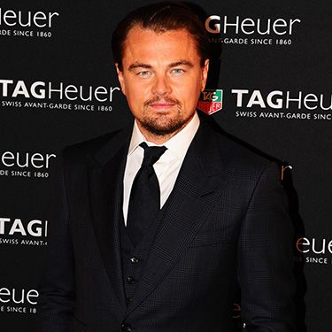 <p>From Titanic to today, whether he's dressed down or suited up - like for this Tag Heuer party in Paris, France - Leo remains one of the hottest men in Hollywood.</p>