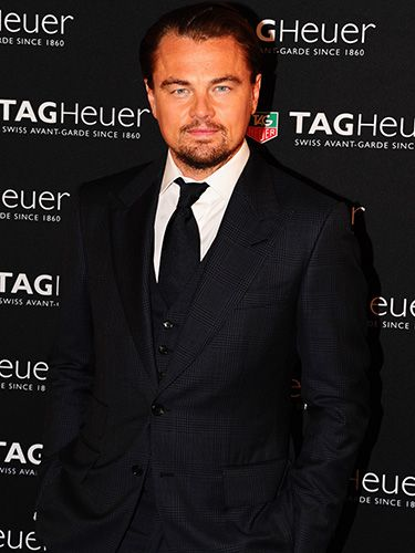 "<p>From Titanic to today, whether he's dressed down or suited up - like for this Tag Heuer party in Paris, France - Leo remains one of the hottest men in Hollywood.</p> <p><a href=""http://www.cosmopolitan.co.uk/celebs/celebrity-gossip/leonardo-dicaprio-matthew-mcconaughey-wolf-on-wall-street-trailer?click=main_sr"" target=""_blank"">WATCH: LEONARDO DICAPRIO AND MATTHEW MCCONAUGHEY IN THE WOLF ON WALL STREET</a></p> <p><a href=""http://www.cosmopolitan.co.uk/celebs/entertainment/actors-with-or-without-beards"" target=""_blank"">HOLLYWOOD ACTORS: BETTER WITH BEARDS?</a></p> <p><a href=""http://www.cosmopolitan.co.uk/love-sex/cosmo-centerfolds/"" target=""_blank"">SEE MORE SEXY MEN</a></p> <p> </p>"