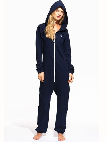 """<p><a href=""""http://www.onepiece.co.uk/en-gb/"""" target=""""_blank"""">OnePiece 'Mono' Onesie</a> brings you the look, comfort and snuggness of our original jumpsuits at a fantastic price. Made from lightweight premium cotton. This unisex adult onesie looks great on men and women and is perfect for chilling out in or for those wanting to make a statement.</p>"""