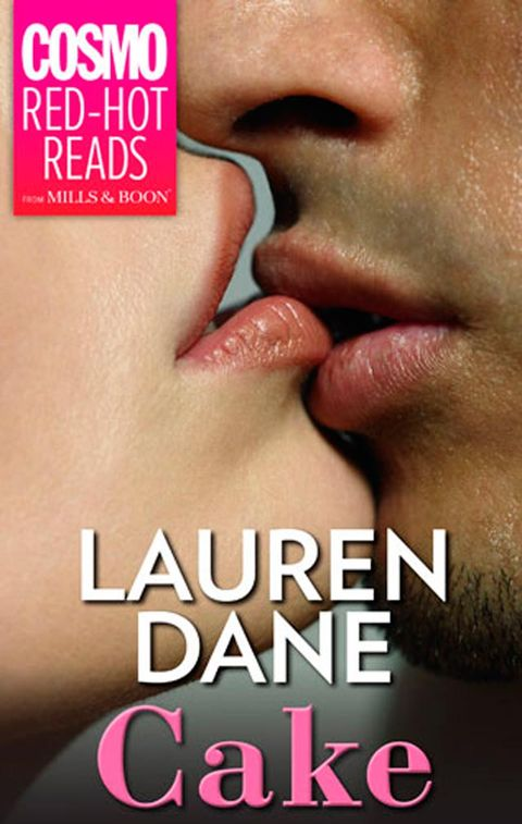 "<p>In Lauren Dane's Cake, we join Wren. Watching strong, sensual artist Gregori work is one of art student Wren's deepest pleasures. And as the fiery banter they share has grown more heated, Gregori has made it clear that he's as intently passionate about sex as he is about his art. Now Wren's no longer content with just watching. She's ready to touch...<br /><br />Get your hands on Cake on Amazon <a href=""http://www.amazon.co.uk/Mills-Cosmo-Red-Hot-Reads-ebook/dp/B00E3PUZYY/ref=sr_1_1?s=books&ie=UTF8&qid=1378476190&sr=1-1&keywords=cake+dane"" target=""_blank"">HERE</a>, or on the Apple newstand from <a href=""https://itunes.apple.com/gb/book/cake-mills-boon-cosmo-red/id677809752?mt=11"" target=""_blank"">HERE</a></p>"
