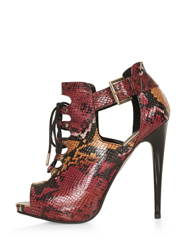 "<p>THESE SHOES. BUY THEM NOW. THAT IS ALL.</p> <p>Snake heels, £68, <a href=""http://www.topshop.com/en/tsuk/product/new-in-this-week-2169932/new-in-this-week-493/gee-snake-ghillie-heels-2506984?bi=1&ps=200"" target=""_blank"">topshop.com</a></p> <p><a href=""http://www.cosmopolitan.co.uk/fashion/shopping/christmas-party-dress-2013-alternatives"" target=""_blank"">Shop partywear looks beyond the LBD</a></p> <p><a href=""http://www.cosmopolitan.co.uk/fashion/shopping/sequin-dress-black-gold"" target=""_blank"">8 ways to wear sequins</a></p> <p><a href=""http://www.cosmopolitan.co.uk/fashion/news/"" target=""_blank"">Get the latest fashion news</a></p>"