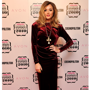 """<p>The Ultimate Women Awards hostess with the mostess Fearne Cotton was doing gothic glam waaay back in 2010. Talk about fashion forward!</p><p><a href=""""http://www.cosmopolitan.co.uk/celebs/entertainment/cosmopolitan-ultimate-women-of-the-year-awards-2012-sponsored-by-vo5-real-women-video"""" target=""""_blank"""">Cosmo's Ultimate Women of the Year Awards 2012 </a></p><p><a href=""""http://www.cosmopolitan.co.uk/celebs/ultimate-women-of-the-year/design-cover-finalists"""" target=""""_blank"""">Design Cosmo's Cover competition: The finalists are revealed...</a></p><p><a href=""""http://www.cosmopolitan.co.uk/fashion/celebrity/"""" target=""""_blank"""">Get the latest celebrity style news</a></p>"""