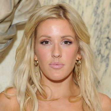 Ellie Golding THE COSMO AWARDS 2013