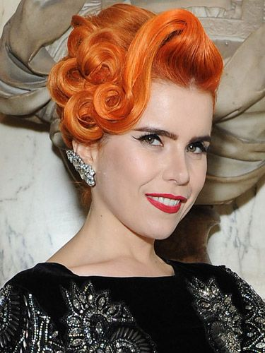 Paloma Faith - THE COSMOS 2013